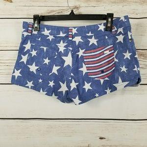 Roxy | Stars & Stripes Board Shorts